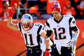 The New England Patriots image