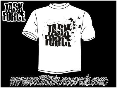 TASK FORCE - TEE SHIRT main photo