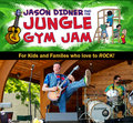 Jason Didner and the Jungle Gym Jam image
