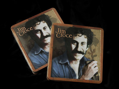NEW! 35th Anniversary Jim Croce Collector's Edition Tin main photo