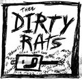 Thee Dirty Rats image