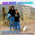 Selby Minner and Blues on the Move image