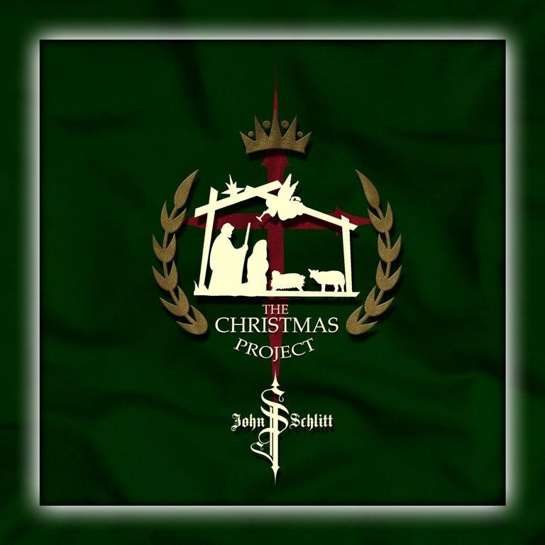 The Christmas Project   John Schlitt