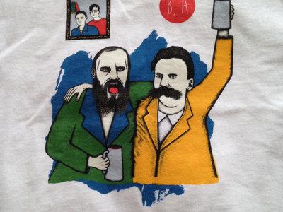 Brothers, Absurd T-Shirt main photo