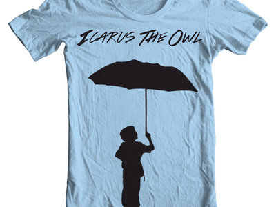 Umbrella Boy T-Shirt main photo