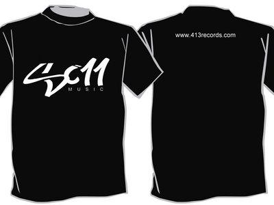 SC11 Music T-shirt main photo