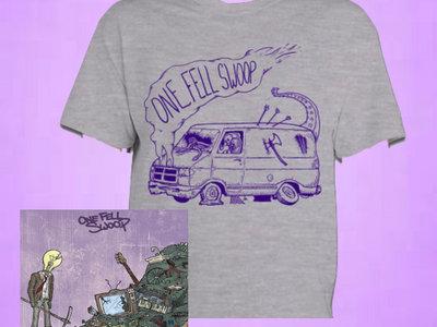 Van T-shirt/CD Pre-order Package main photo