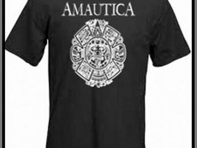 T-shirt design Amautica main photo