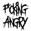 F*cking Angry image
