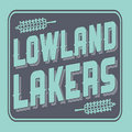 The Lowland Lakers image