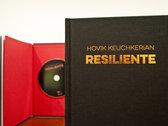 Hovik Keuchkerian - Resiliente photo