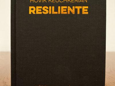 Hovik Keuchkerian - Resiliente main photo