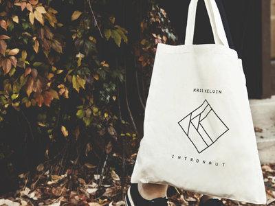 Intronaut Cotton Bag main photo