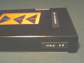Words and actions - Imperfection (VHS, 2012) photo