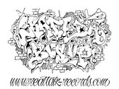GRAFF DA BUS UP - TEE SHIRT - ARTWORK BY MR MET (NOW HALF PRICE £££) photo