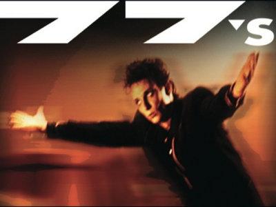 """77s """"DVD"""" main photo"""