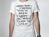Quoted T-Shirts photo