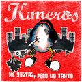 KIMEROS ROCK GALLINERO image