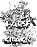 False Crack image