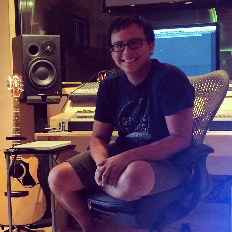 Starcrossed Original Score Daniel Rojas