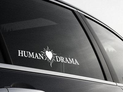 """Human Drama """"Heart"""" Sticker main photo"""
