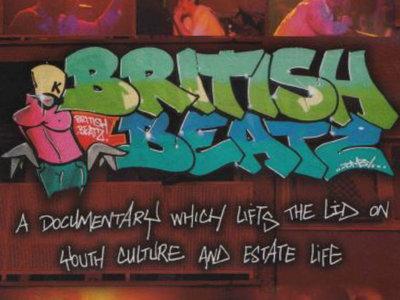 BRITISH BEATZ - DVD DOCUMENTARY main photo