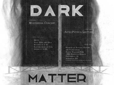 Dark Matter Poster main photo