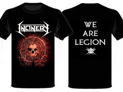 Legion T-Shirt main photo