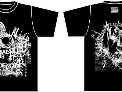 T-Shirt(dead stock) main photo
