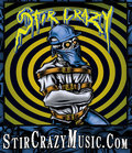 Stir Crazy Music Production, Beats and Instrumentals image