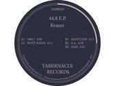 TABR029 - Kvaser - 44.8 E.P. photo