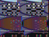 Circuit Bent Atari Glitch Console by Psychiceyeclix photo