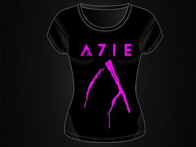 "Lady Shirt & Top ""Pink"" main photo"