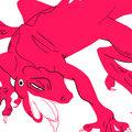 Pink Lizard Music image