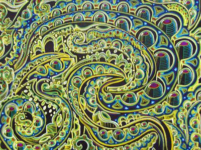 Mobius Brain main photo