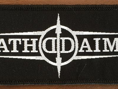 Agathodaimon logo patch main photo