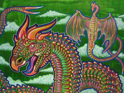 Rainbow Dragons main photo
