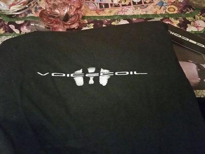 Voicecoil Tshirt main photo