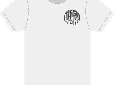 Thigh Highs logo T-shirt main photo