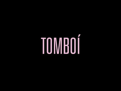 tomboi button main photo