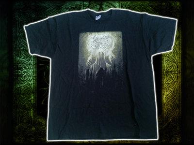 Black Monk t-shirt main photo