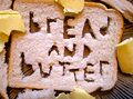 the bread and the butter image