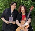 Ju Honisch & Katy Droege-Macdonald image