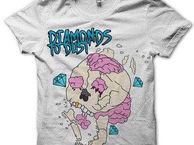 Skull Design T-shirt main photo