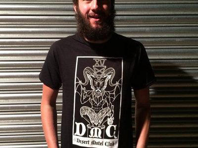 Kotchin with Satan T-Shirt main photo