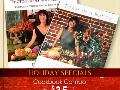 Cookbook Combo main photo
