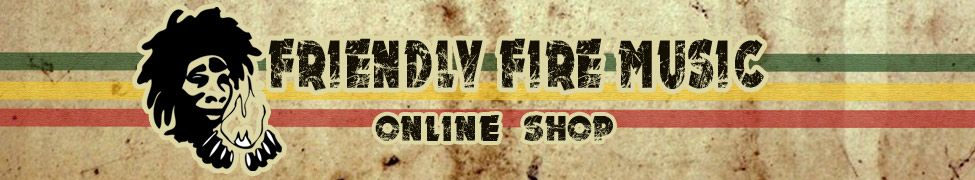 Natty Love Riddim | Friendly Fire Music
