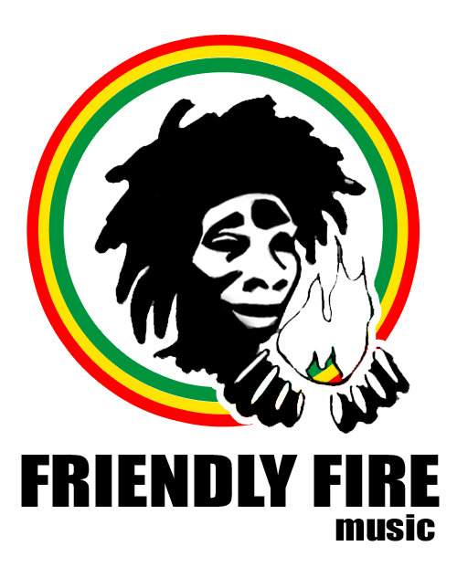 Natty Love Riddim | Friendly Fire Music