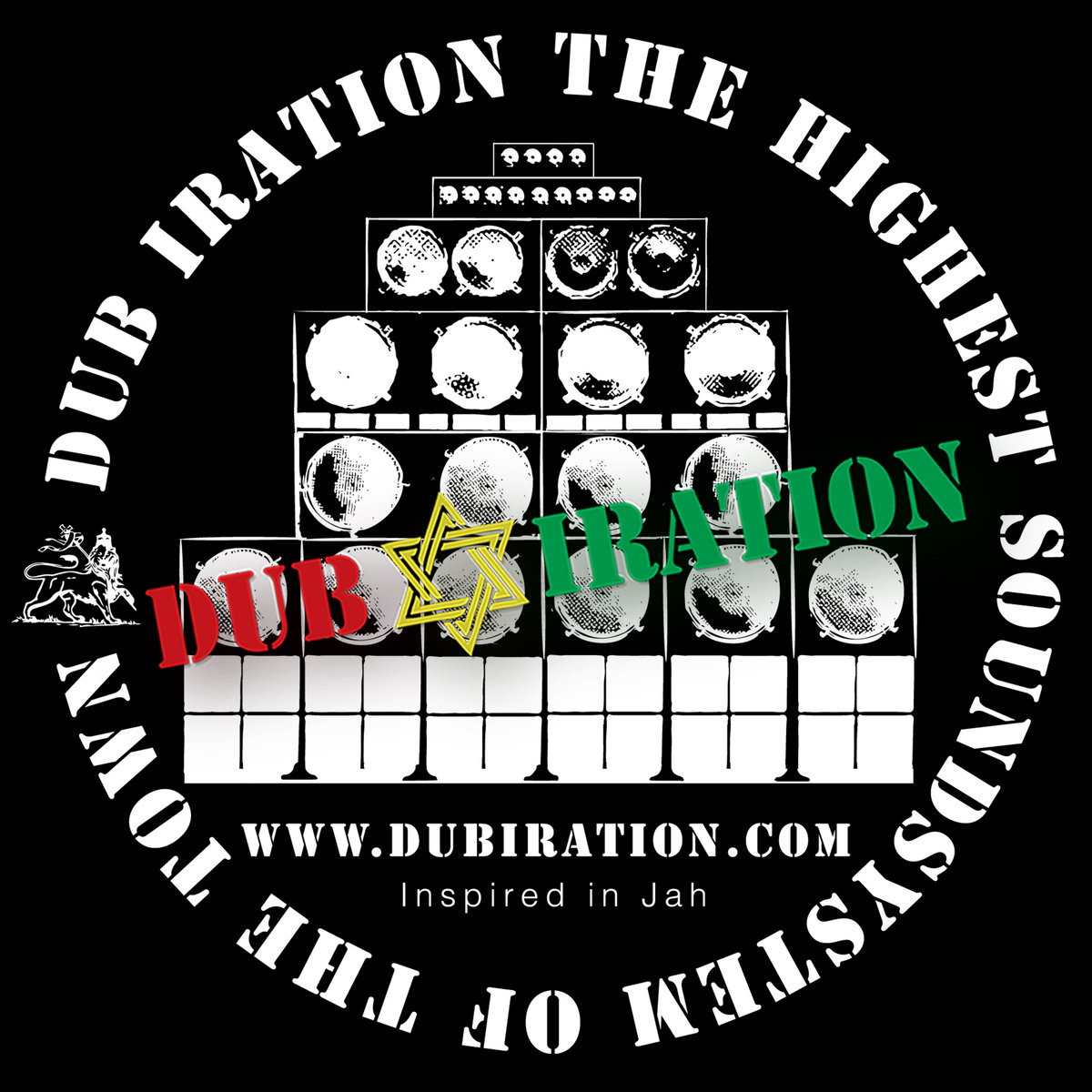 Quot The Lost Books Of Dub Quot Chapter 1 Dub Iration Sound System