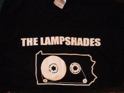 Pennsylvania Cassette Logo T-Shirt main photo